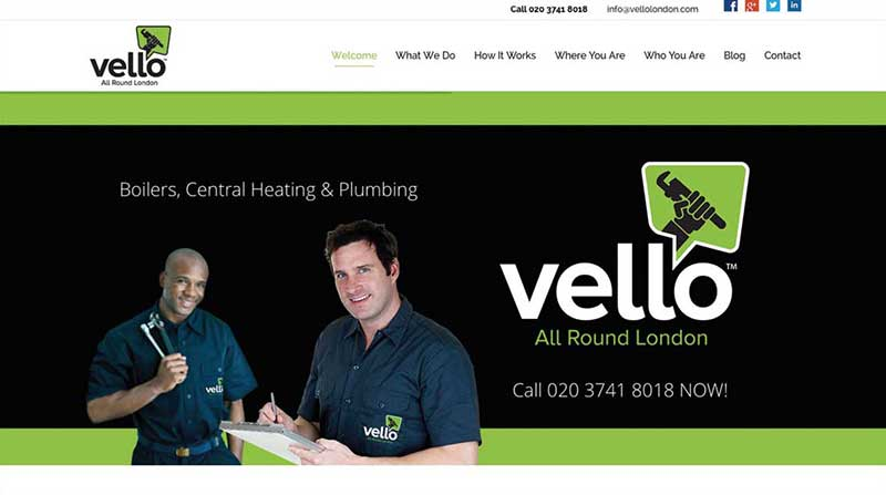 Vello Website